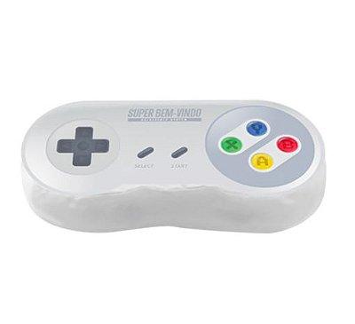 Almofada Controle Nintendo