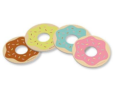 Porta Copos - Donuts