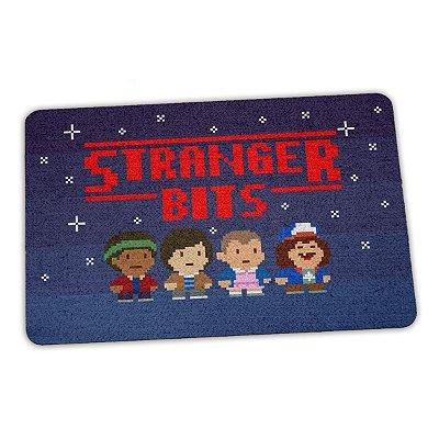Capacho Ecológico - Stranger Things - 8Bits