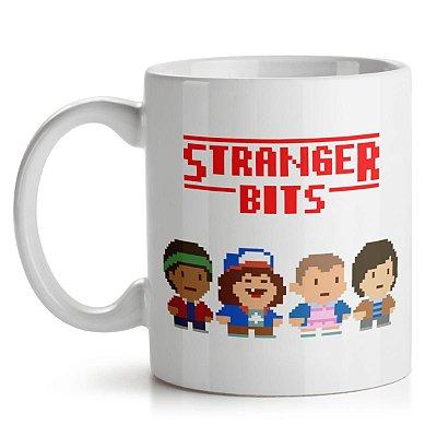 Caneca Stranger Things 8Bits