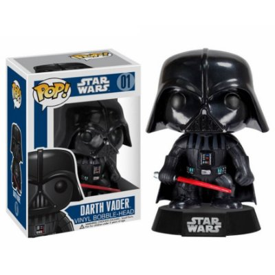 Darth Vader (01) - Star Wars - Funko Pop