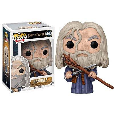 Gandalf - Senhor dos Anéis - Funko Pop