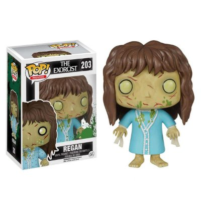 Regan - O Exorcista - Funko Pop