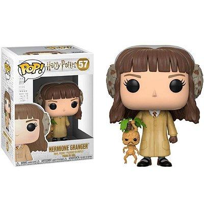 Hermione Granger - Herbologia - Funko Pop