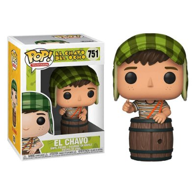 Chaves - Funko Pop