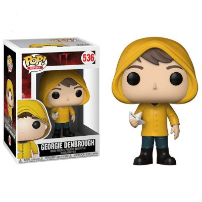 George - It A Coisa - Funko  Pop