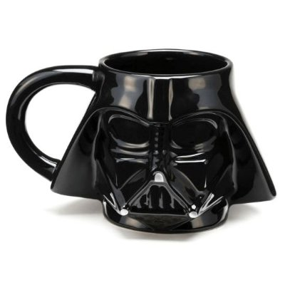 Caneca Darth Vader - Star Wars