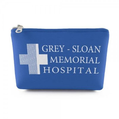 Necessarie Grey's Anatomy -  Grey Sloan Memorial