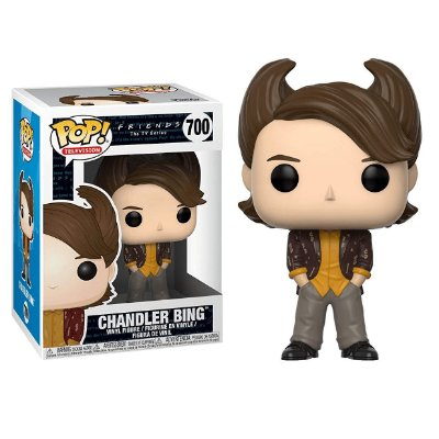 Chandler Bing (700) - Friends - Funko Pop