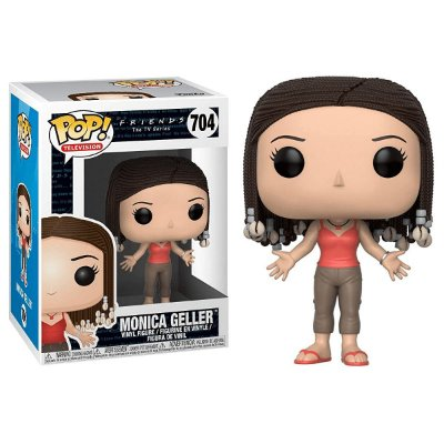Monica Geller (704) - Friends - Funko Pop