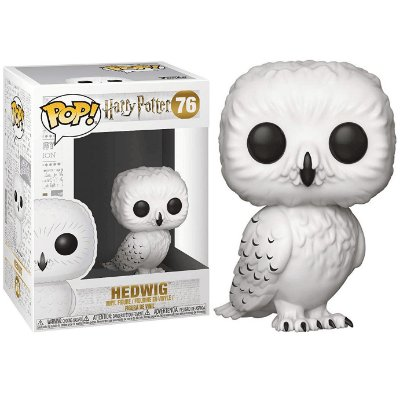 Edwiges - Harry Potter - Funko Pop