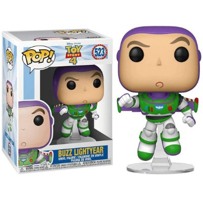 Buzz Lightyear Voando - Toy Story - Funko Pop
