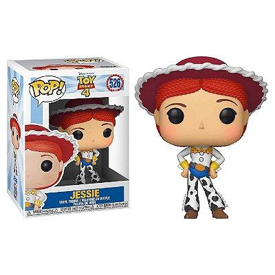 Jessie - Toy Story - Funko Pop