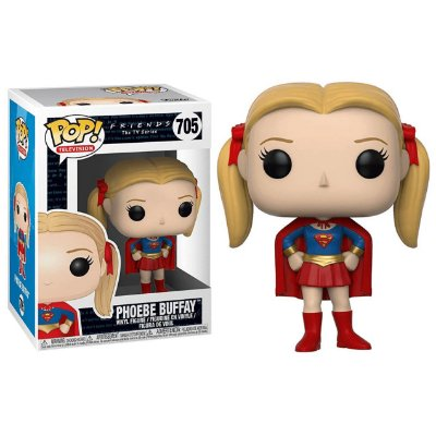 Phoebe Buffay (705) - Friends - Funko Pop