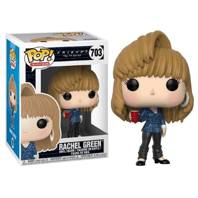 Rachel Green (703) - Friends - Funko Pop