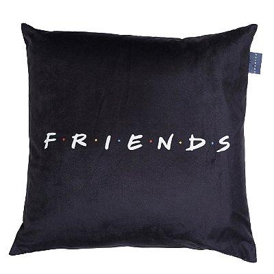 Capa Almofada Friends - 45cm x 45cm
