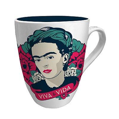 Caneca Frida Kahlo 330ml