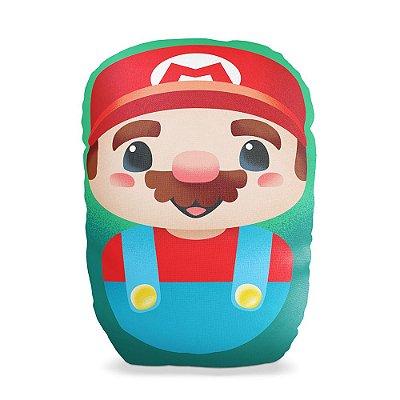 Almofada Mario Bros Cute