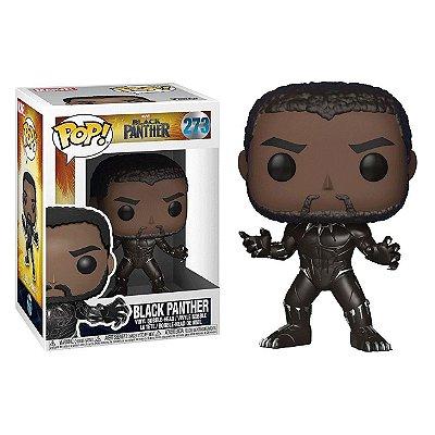 Pantera Negra - Funko Pop