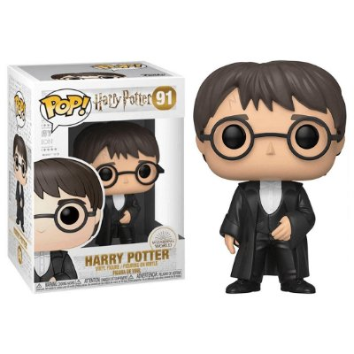 Harry Potter - Baile Tribruxo - Funko Pop
