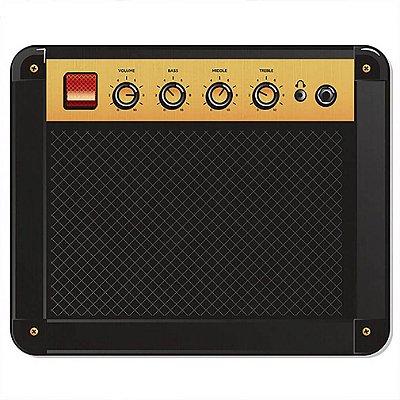 MousePad - Amplificador