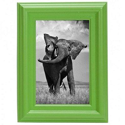 Porta-retrato Ashton Verde 10x15cm