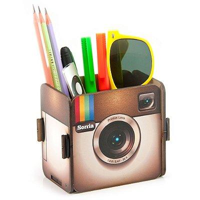 Porta Treco Instagram