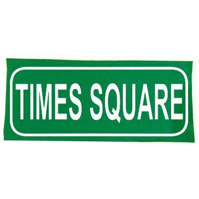 Pano de Prato - Times Square