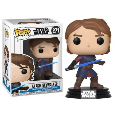 Anakin Skywalker 271 - Star Wars - Funko Pop