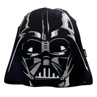 Almofada Formato Darth Vader - Star Wars