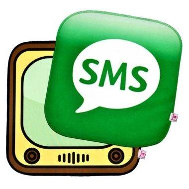 Jogo Americano - Youtube / SMS