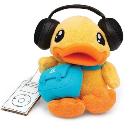 Amplificador Speaker Pato B Duck