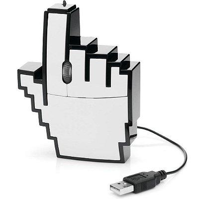 Mouse USB Pixel 8 bit