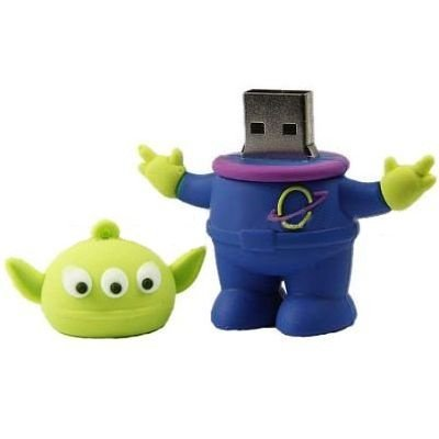 Pen Drive Alien Toy Story - 8GB