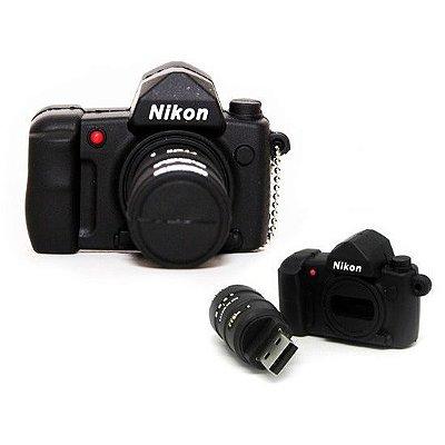 Pen Drive Câmera Nikon - 8GB