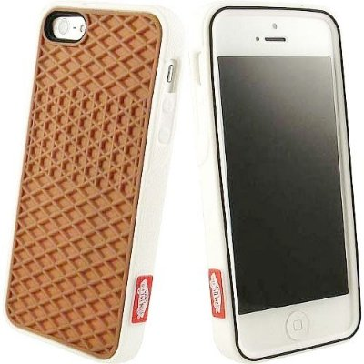 Vans Case - iPhone 5/5S