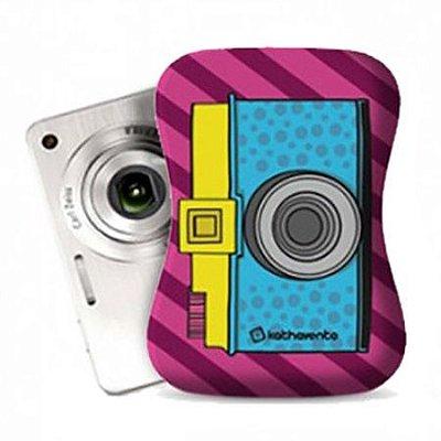 Case Câmera Pop