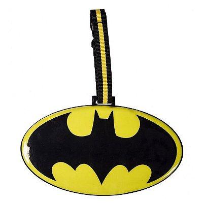 Identificador de Mala Batman - DC Comics