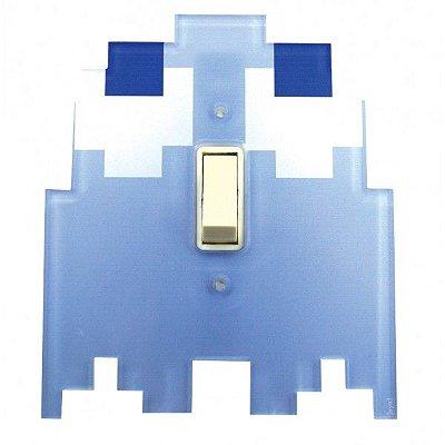 Interruptor PacMan - Azul