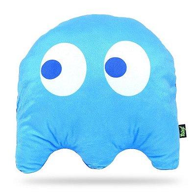 Almofada Pacman Ghost Azul