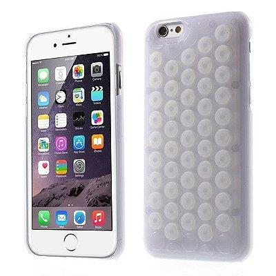 Case iPhone 6/6S - Plástico Bolha Eterno