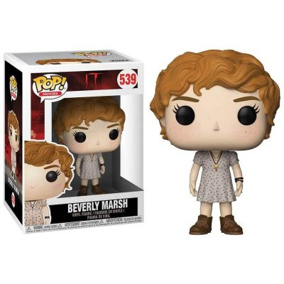 Beverly Marsh - It A Coisa - Funko  Pop