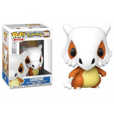 Cubone - Pokemon - Funko Pop