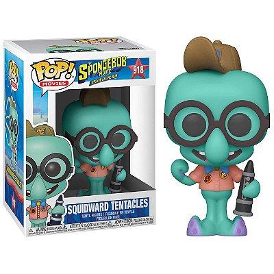 Squidward - Bob Esponja - Funko Pop