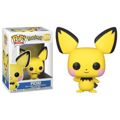 Pichu - Pokemon - Funko Pop