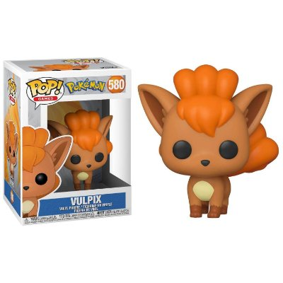 Vulpix - Pokemon - Funko Pop