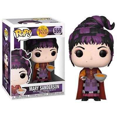 Mary Sanderson - Abracadabra (Hocus Pocus) - Funko Pop