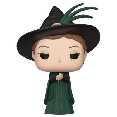 Minerva McGonagall (93) - Harry Potter - Funko Pop
