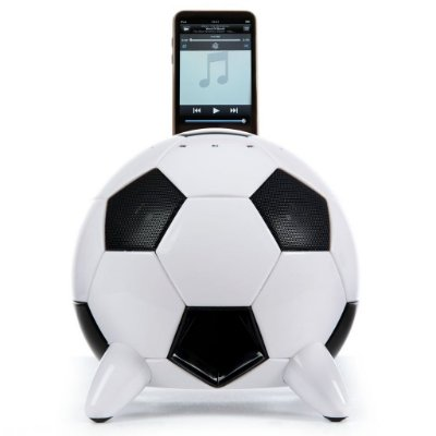Dock Station Amplificador - iFootball