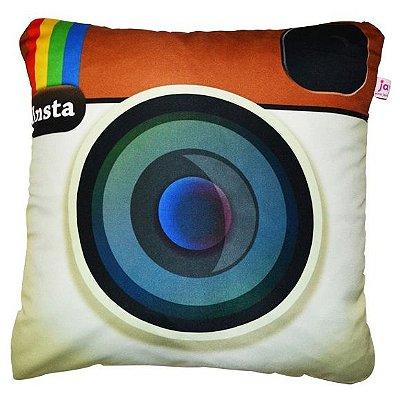 Almofada Instagram